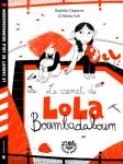 Le carnet de Lola Boumbadaboum